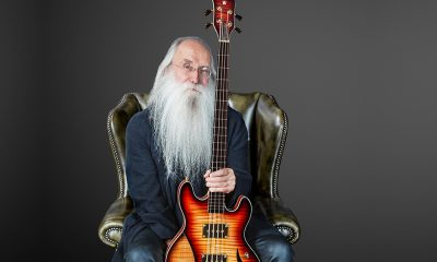 Lee Sklar, Transcending Bass – Bass Musician Magazine, February 2017 NAMM Issue